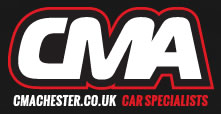 CMA Chester - Car Specialists